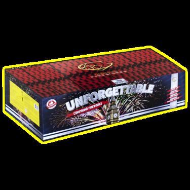Unforgettable - Gemstone Fireworks