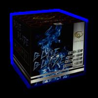 Blue Blaze - Gemstone Fireworks