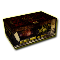 Mad Box - Gemstone Fireworks