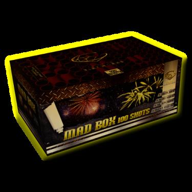 Mad Box - Gemstone Fireworks