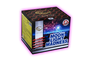 Moonlight Madness - Gemstone Fireworks