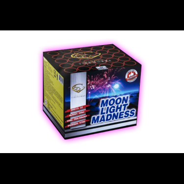 Moonlight Madness - Gemstone Fireworks