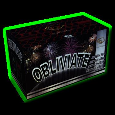 Obliviate - Gemstone Fireworks