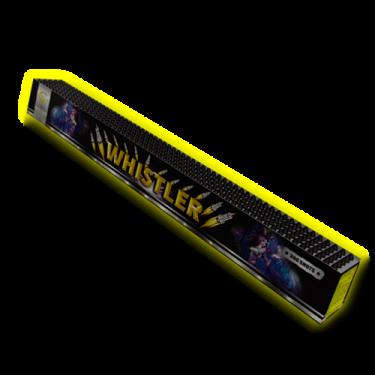 Whistler 300 Shot  - Gemstone Fireworks