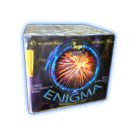 Enigma - Jorge Fireworks