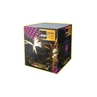 Exclusive Collection 5 - Jorge Fireworks