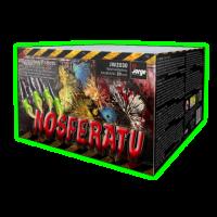 Nosferatu - Jorge Fireworks
