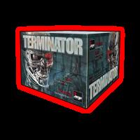 Terminator - Jorge Fireworks