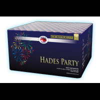 Hades Party - Kimbolton Fireworks