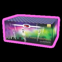Screeching Vampires - Kimbolton Fireworks