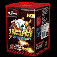 Jackpot - Primed Pyrotechnics