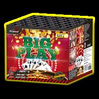 Big Play - Primed Pyrotechnics