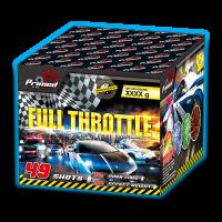 Full Throttle - Primed Pyrotechnics