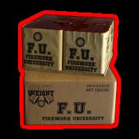 F.U. (Firework University) - Zeus Fireworks