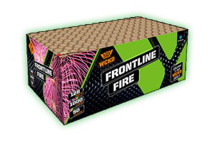 Frontline Fire - Zeus Fireworks
