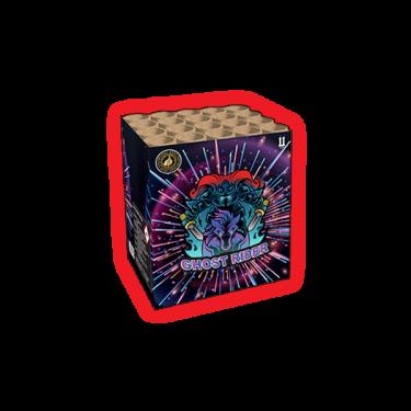 Ghost Rider - Zeus Fireworks