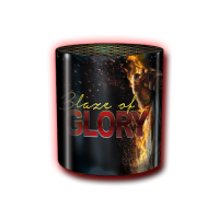 Blaze of Glory - Zeus Fireworks