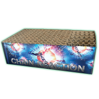 Chain Reaction - Zeus Fireworks