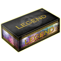 Legend (WOW) - Zeus Fireworks