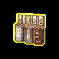 Mini Gods (3 Pack) - Zeus Fireworks