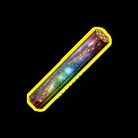Rainbow Candle - Zeus Fireworks